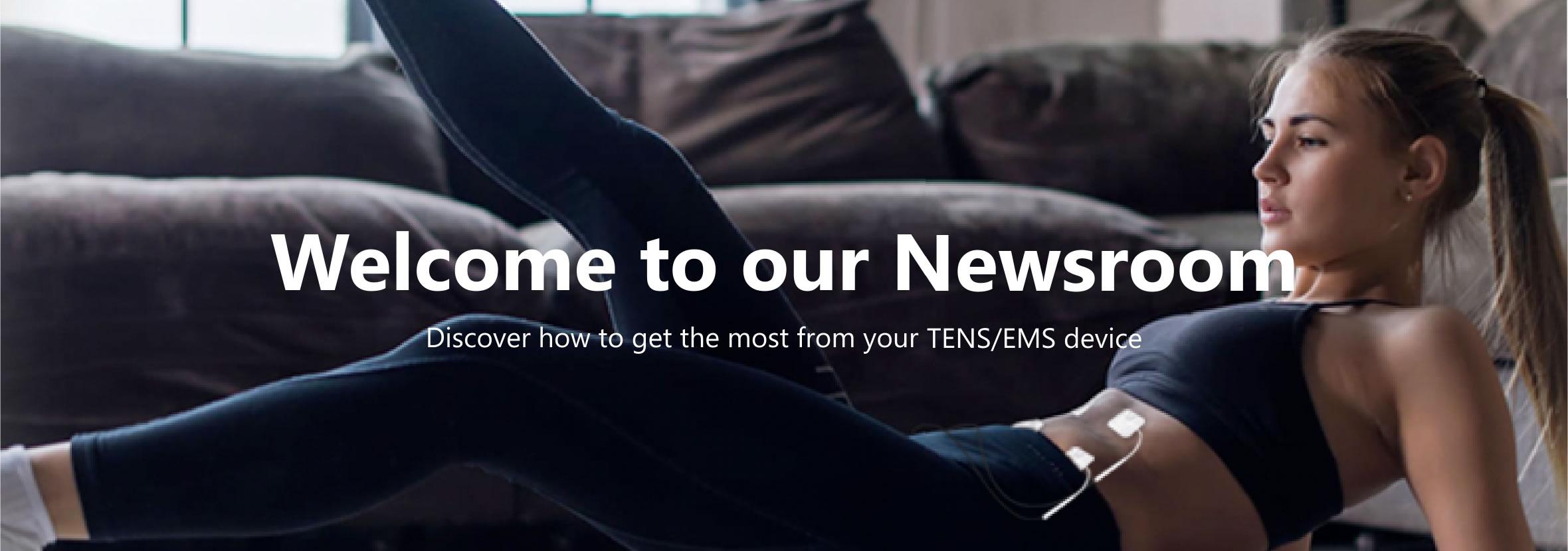 Newsroom TENS Machines Australia Blog